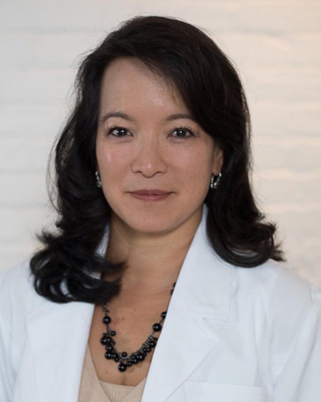 Dr. Jamie Wong