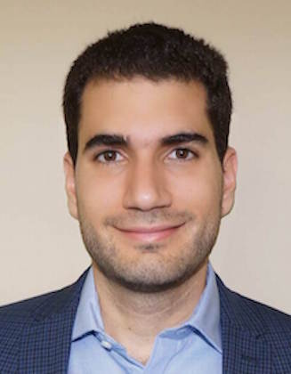 Dr. Élie Eid