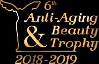 Anti-Aging Beauty Trophy